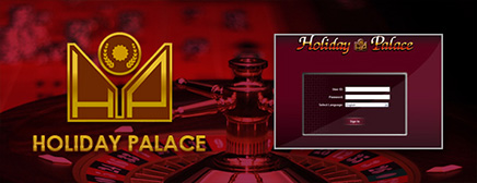 holiday palace casino