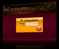 Login Holiday Palace