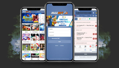 maxbet mobile version
