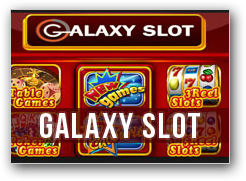 เล่น Galaxy slot download